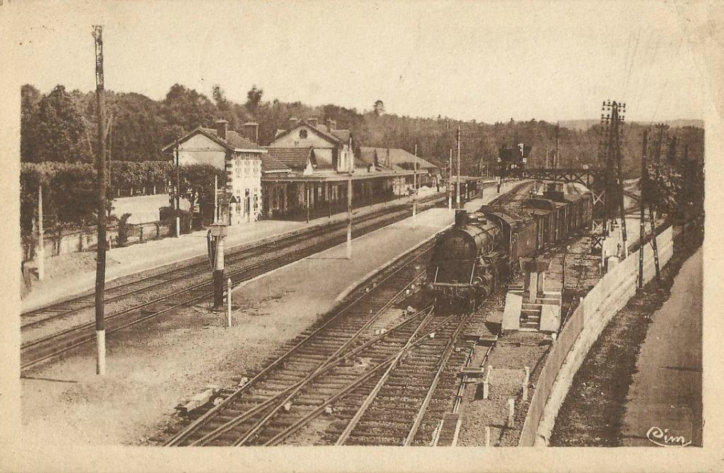 Joinville 52 haute marne cartes postales anciennes for Joinville 52