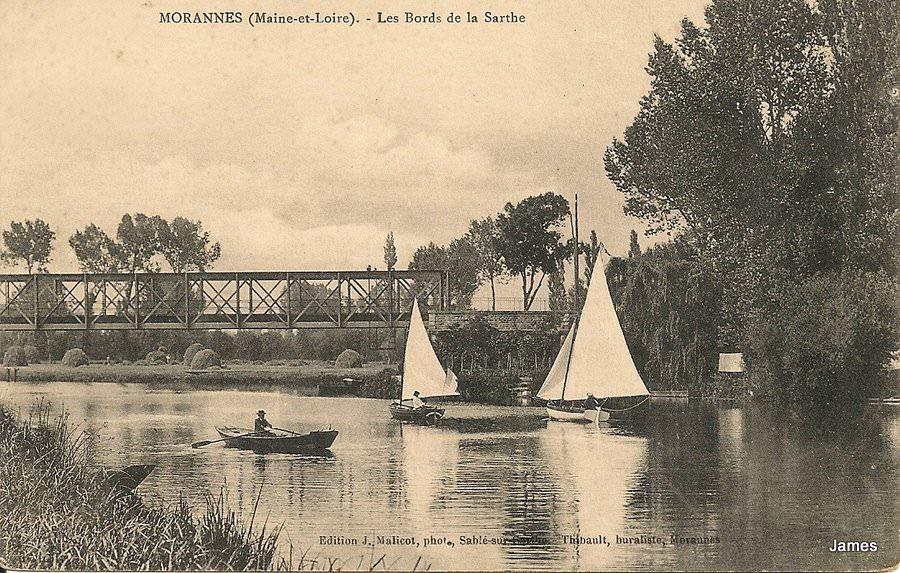 Morannes - CPArama.com