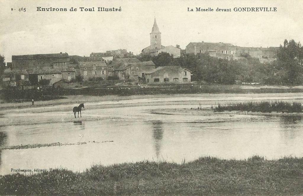 Gondreville 54 meurthe et moselle cartes postales for Gondreville 54