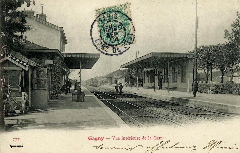 forum de rencontre Gagny