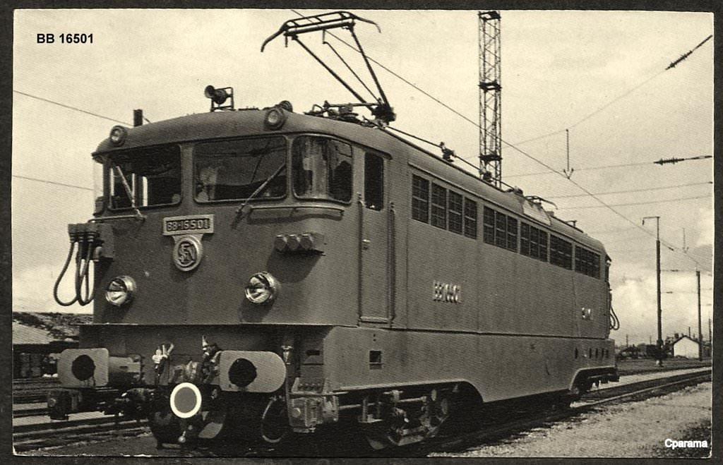 Trains d 39 hier et d 39 aujourd 39 hui trains page 5 cartes for Sortir yvelines aujourd hui