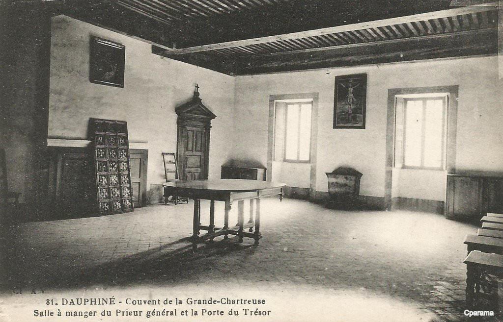 Saint pierre de chartreuse 38 is re cartes postales - Office du tourisme st pierre de chartreuse ...