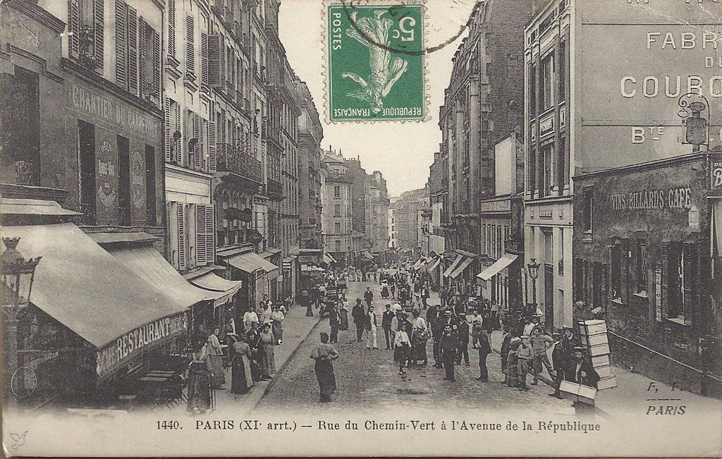 News De Paris Xie Arr Page 6 Cartes Postales