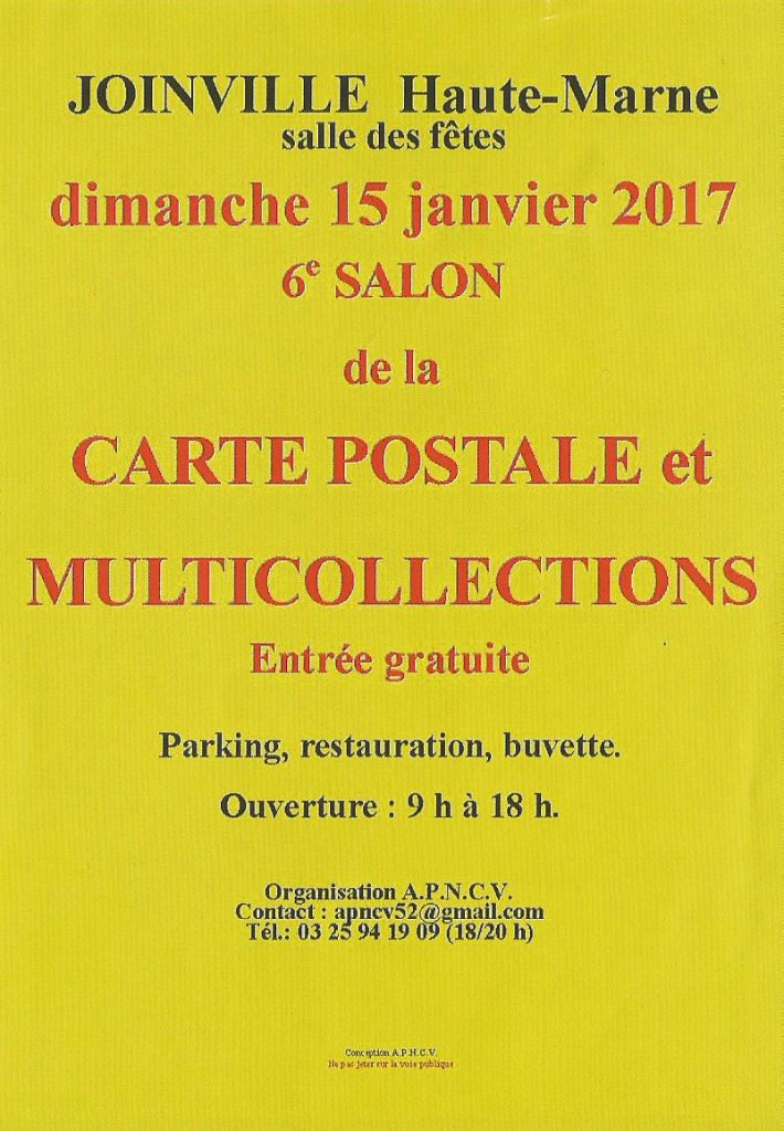 News de page 43 cartes postales anciennes for Salon carte postale