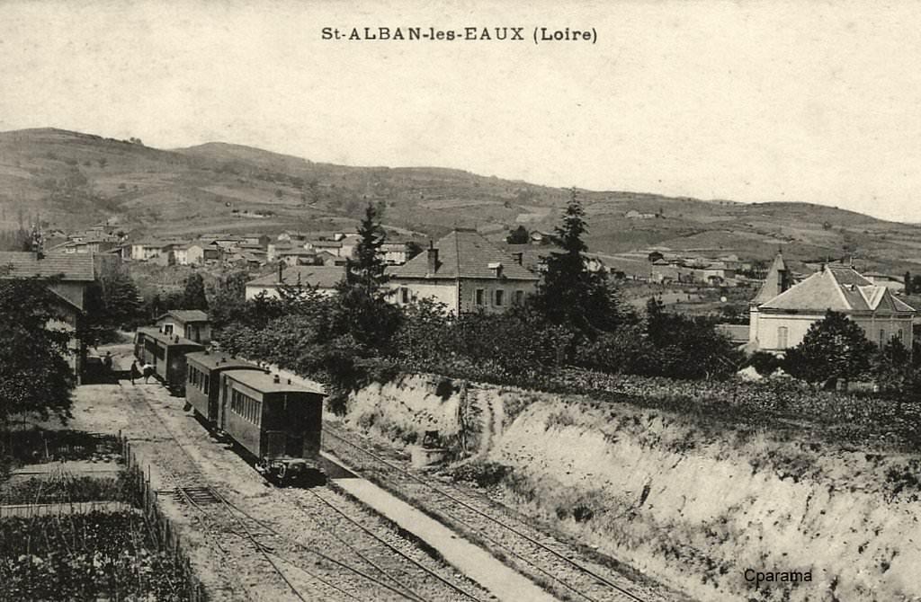 Rencontres saint alban 2016
