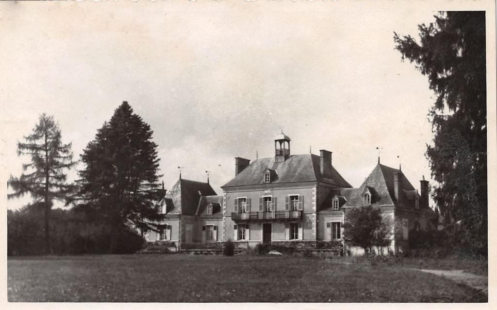 Saint-Florent : 45 - Loiret   Cartes Postales Anciennes sur CPArama