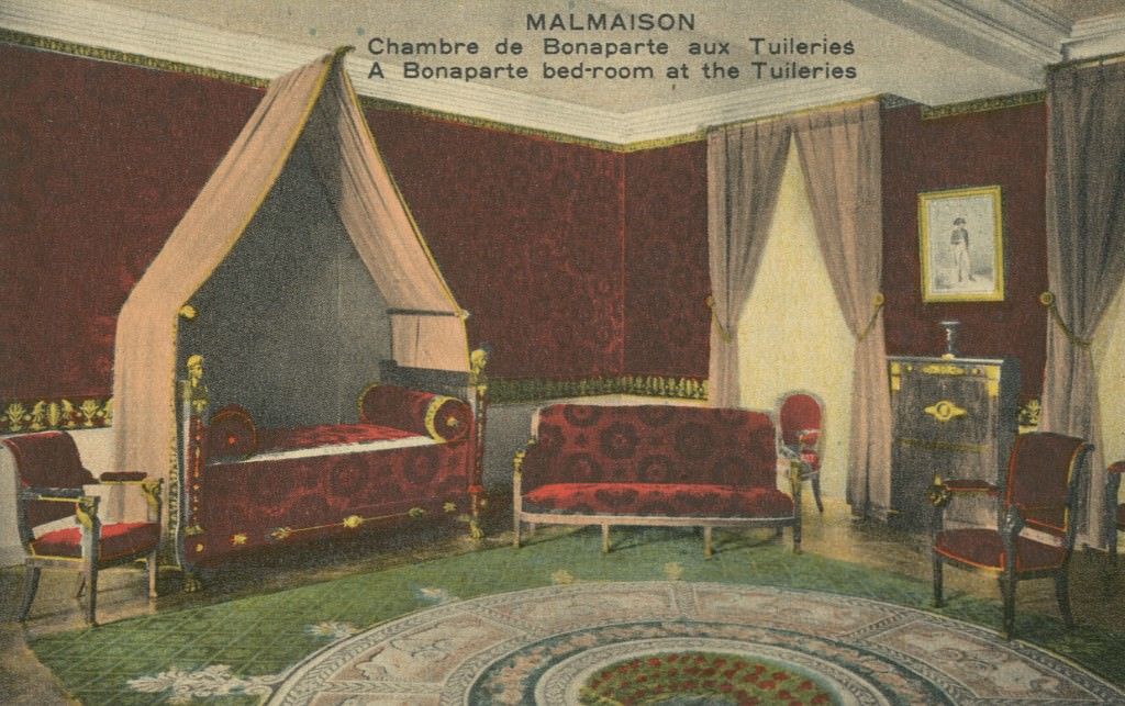 rueil malmaison 92 hauts de seine page 2 cartes postales anciennes sur cparama. Black Bedroom Furniture Sets. Home Design Ideas
