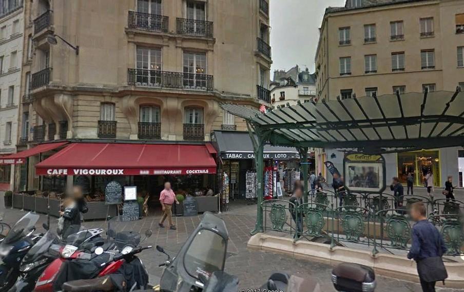 R solu bojojo76 sc nes de paris enqu tes cartes postales anciennes sur - Lapeyre rue des halles ...