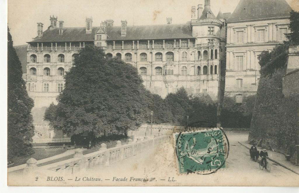 forum rencontre Blois