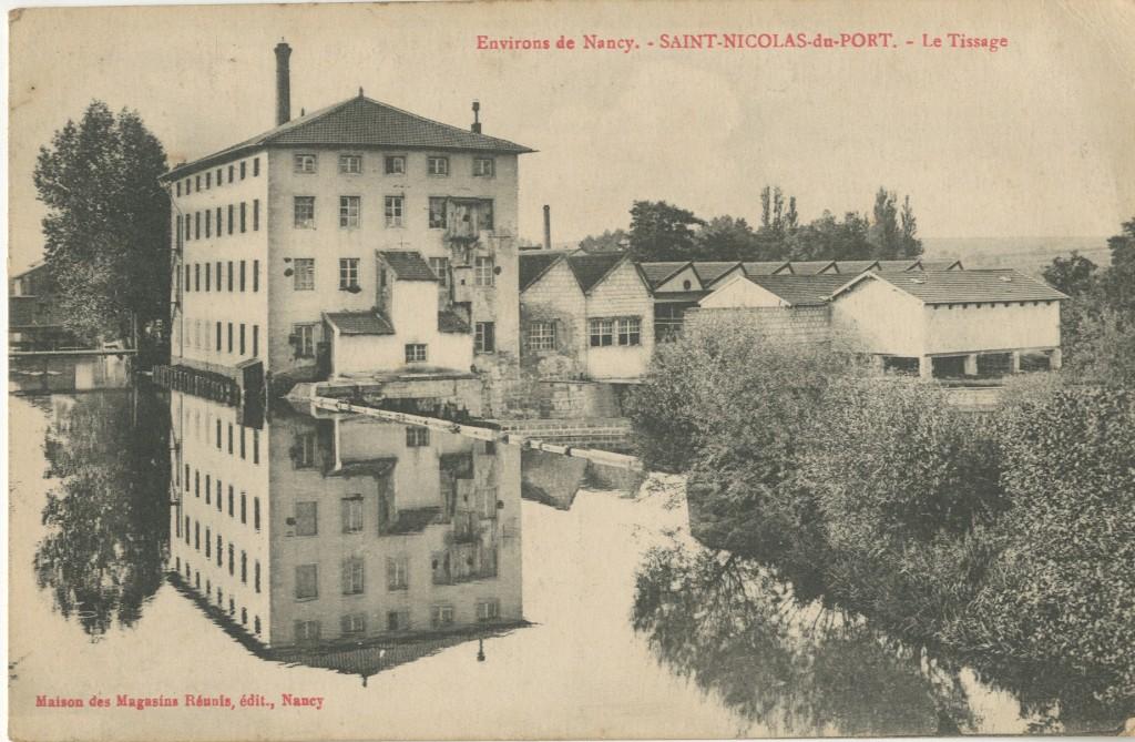 nicolas de port 54 meurthe et moselle cartes postales anciennes sur cparama