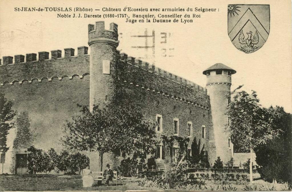 Saint-Jean-de-Touslas