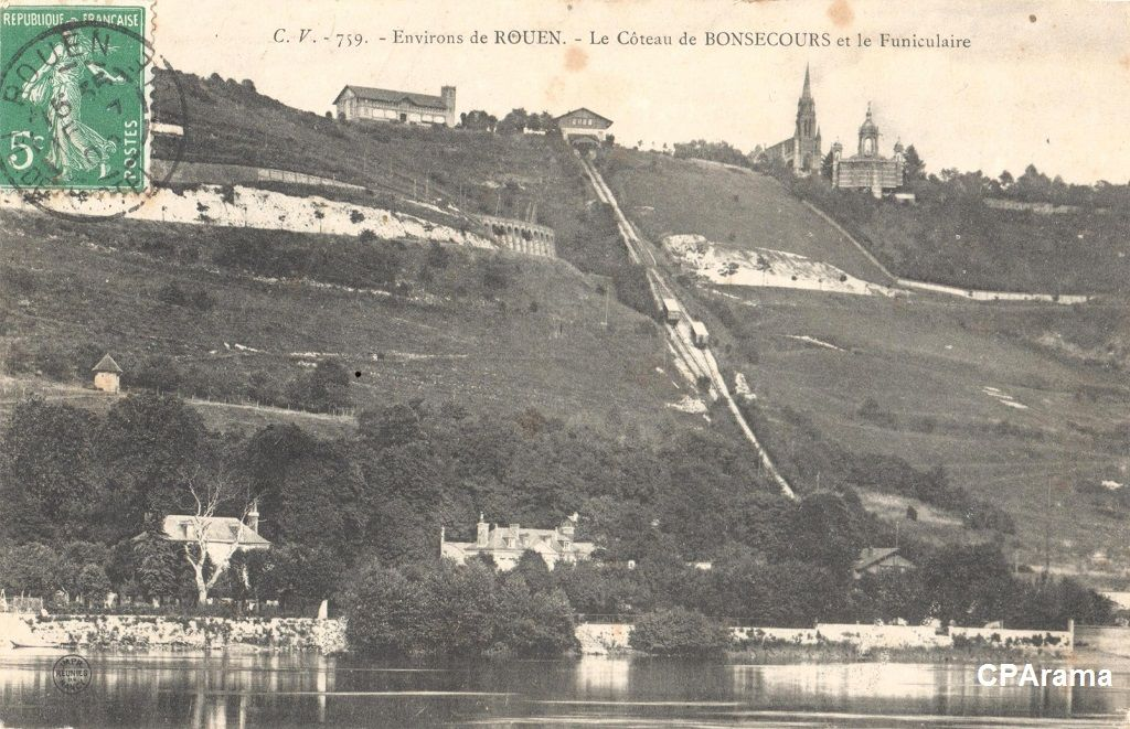 bonsecours   76