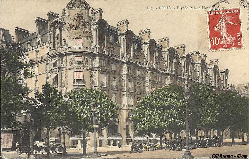 Foyer De L Ancien Hotel Orchamps : Métropolitain métro paris page