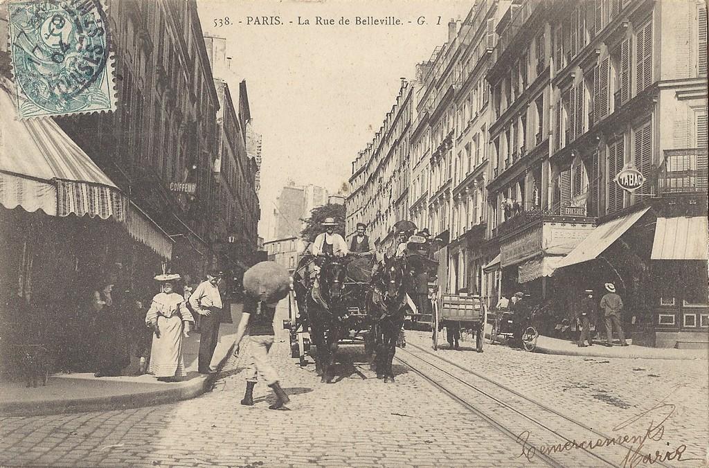 CPArama - Cartes Postales Anciennes - Lettre Info #45 | Cartes Postales CPArama